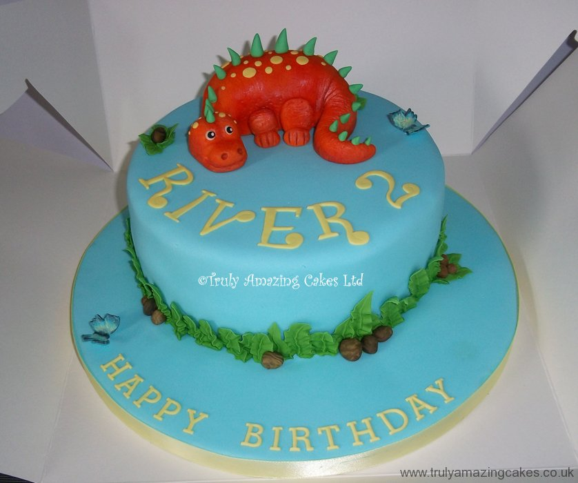 Truly Amazing Cakes - Boys  birthday cakes