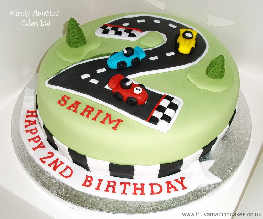 Car Birthday Cake For Boy Image Inspiration of Cake and Birthday