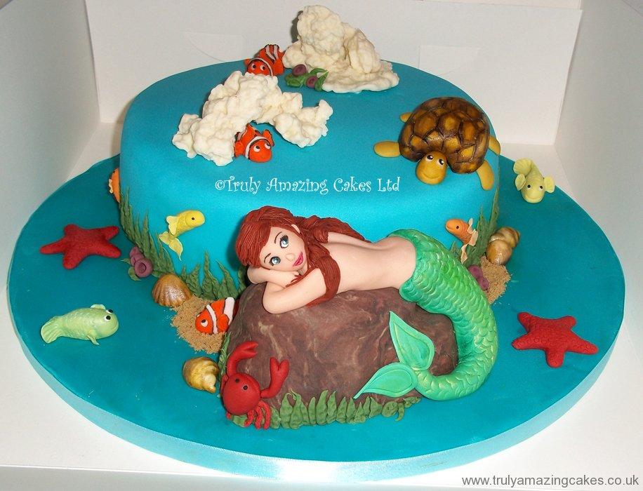 Truly Amazing Cakes