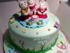 sylvanian_family_cake2