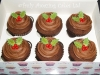 chocolate_mistletoe_cupcakes