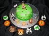 jungle_cake_matching_cupcakes