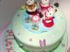 sylvanian_family_cake3
