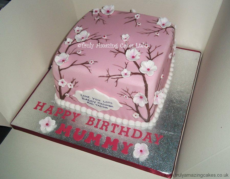 Cake Images For Ladies : Truly Amazing Cakes - Ladies  birthday cakes
