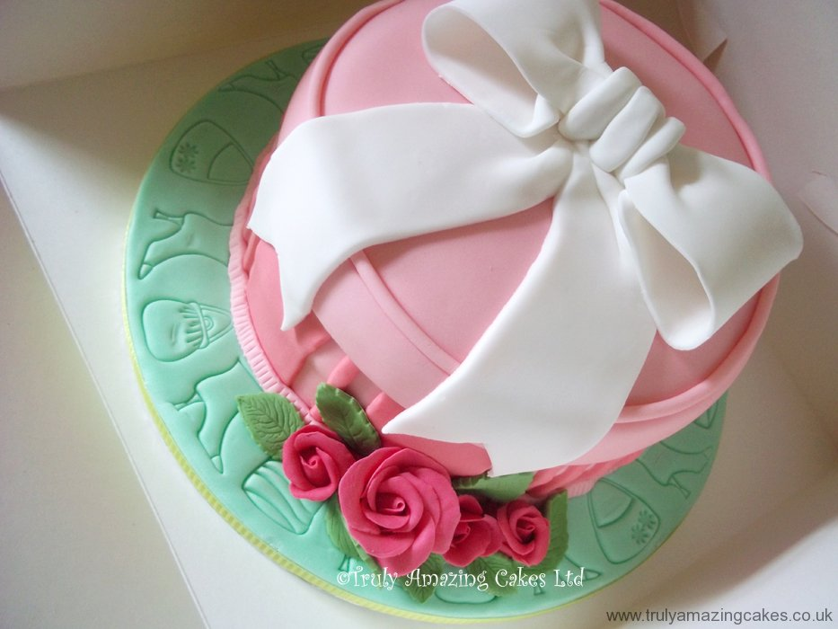 Truly Amazing Cakes Ladies Birthday Cakes