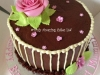 pink_rose_chocolate_cake