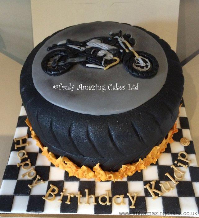 Truly Amazing Cakes Mens Birthday Cakes